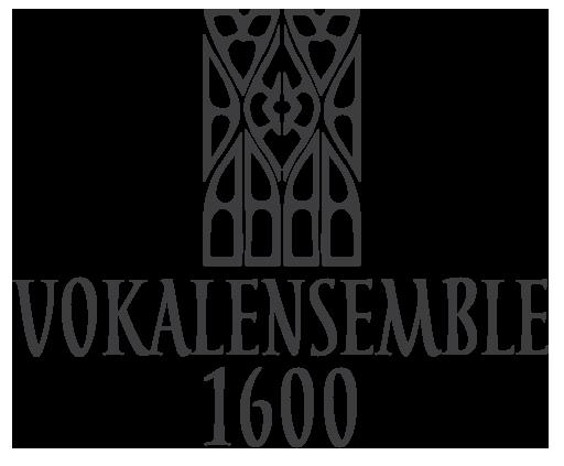 Vokalensemble 1600